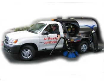 Parking Lot Cleaning Service Los Angeles, Parking Lot Cleaning Service Sun Valley CA